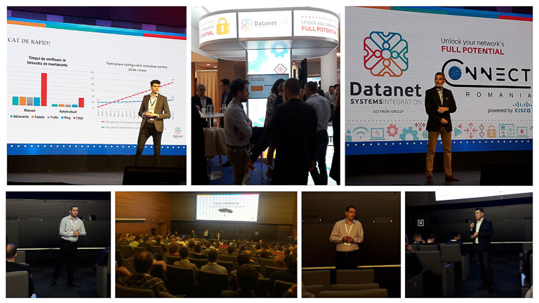 Datanet Cisco Connect 2018