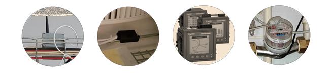 Monitorizare centralizata prin IoT