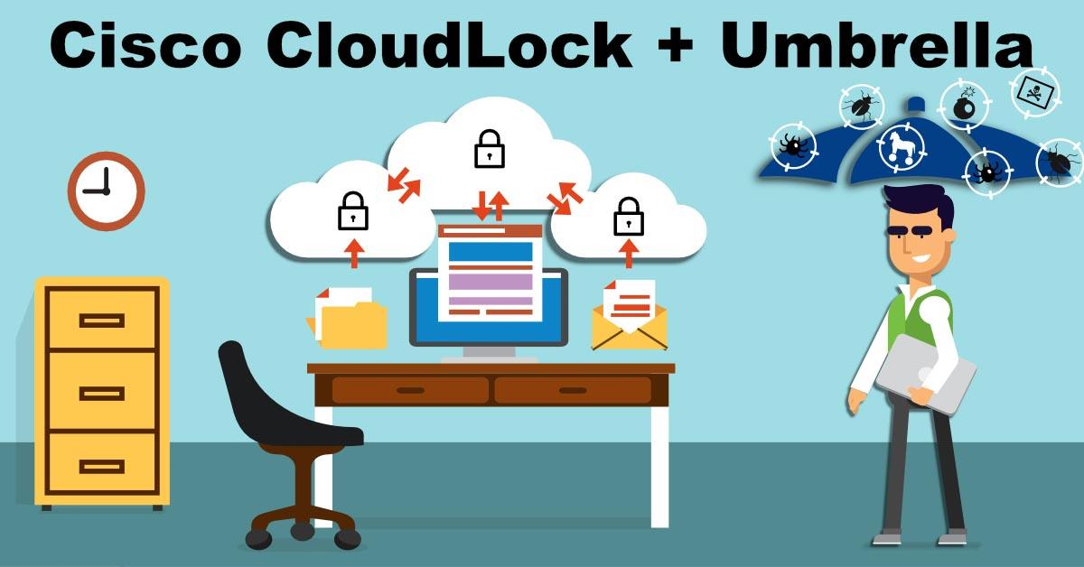 Cisco CloudLock
