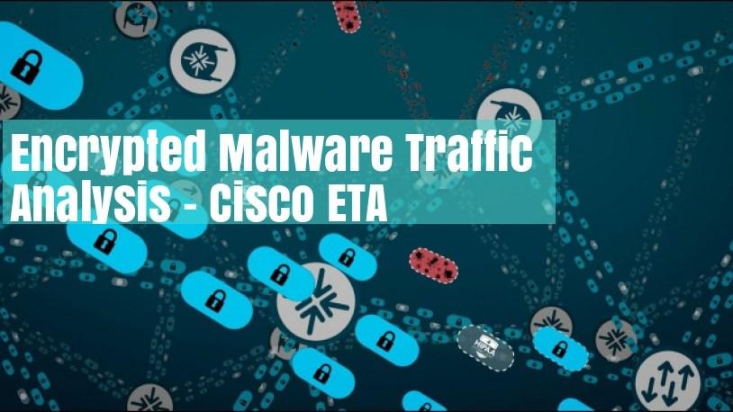 Cisco ETA
