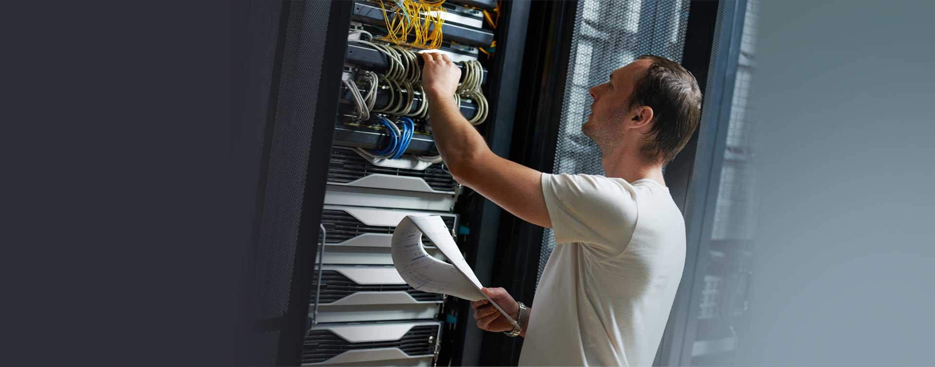 integrare de sisteme IT