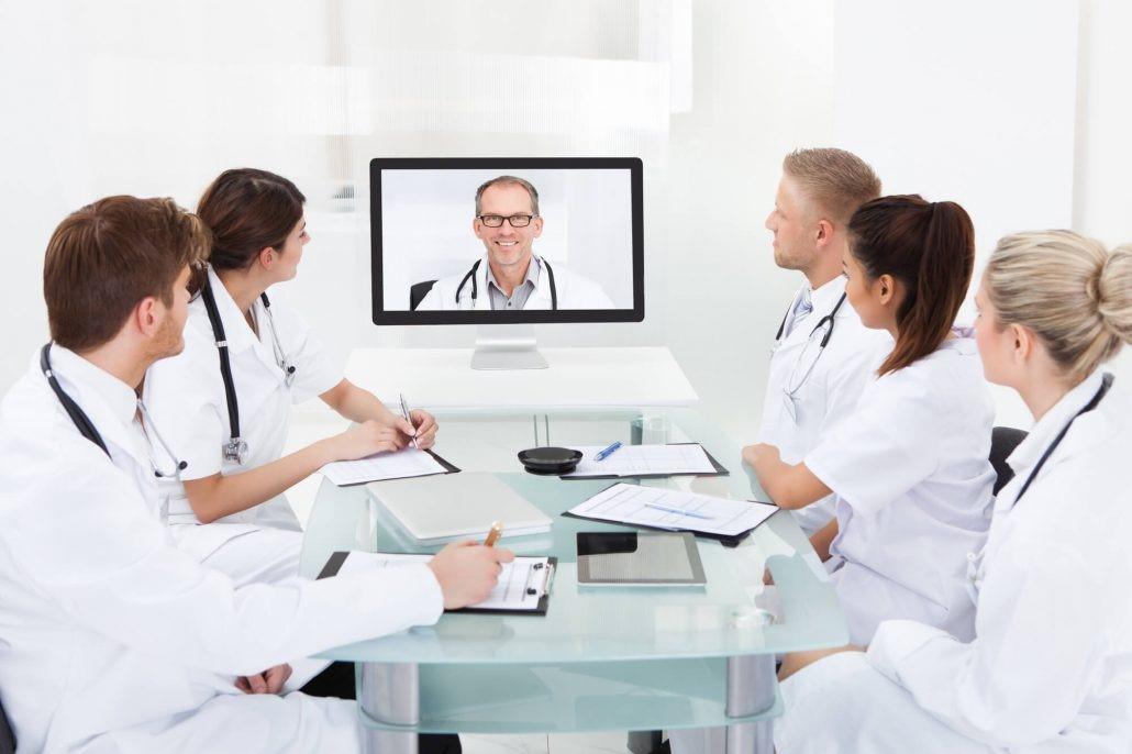 teleprezenta telepresence