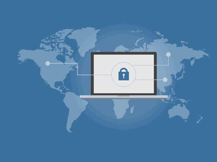 securitate cibernetică