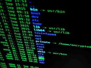 securitate informatica - remote work