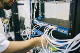 networking datacenter