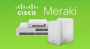 Cisco Meraki, securitate Cibernetică, infrastrctura WiFi